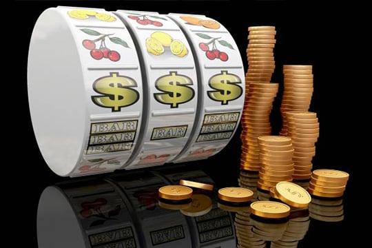 Игровые автоматы с моментальным выводом денег